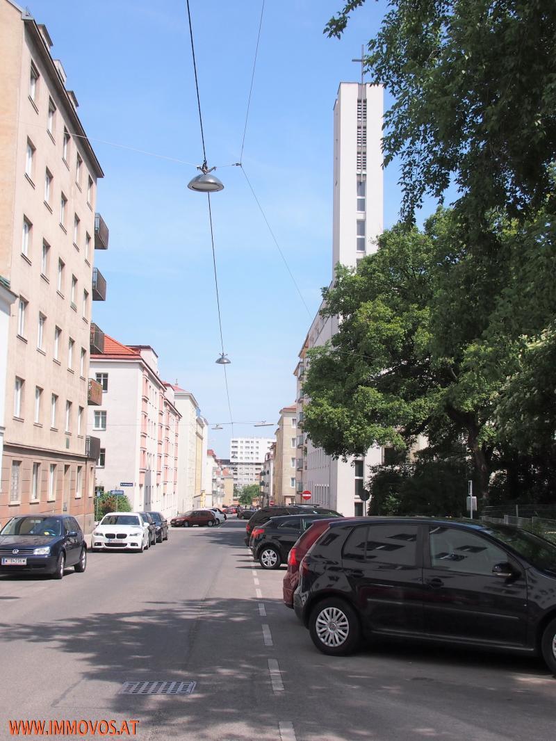 Neubau 2-Zimmer-Wohnung + Kabinett und Loggia nähe Reumannplatz / U1 /  / 1100Wien 10.,Favoriten / Bild 0