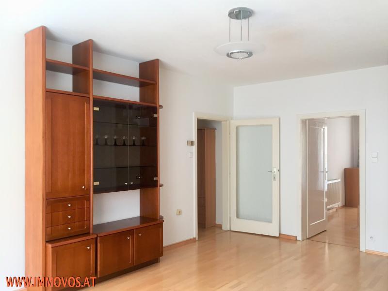 Neubau 2-Zimmer-Wohnung + Kabinett und Loggia nähe Reumannplatz / U1 /  / 1100Wien 10.,Favoriten / Bild 1