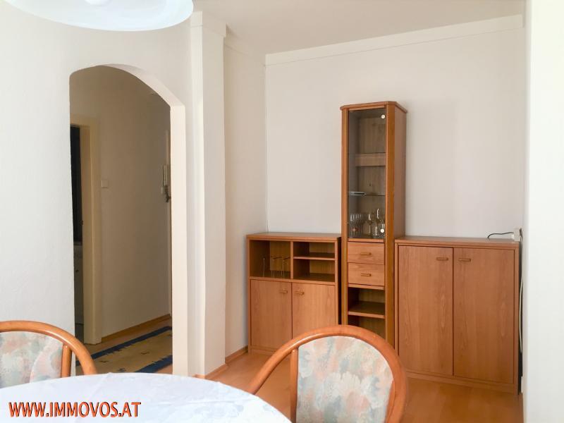 Neubau 2-Zimmer-Wohnung + Kabinett und Loggia nähe Reumannplatz / U1 /  / 1100Wien 10.,Favoriten / Bild 2