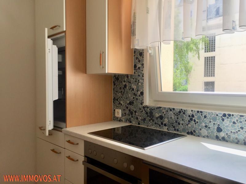 Neubau 2-Zimmer-Wohnung + Kabinett und Loggia nähe Reumannplatz / U1 /  / 1100Wien 10.,Favoriten / Bild 4