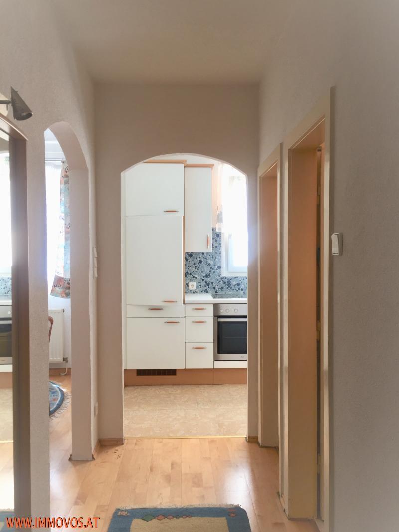 Neubau 2-Zimmer-Wohnung + Kabinett und Loggia nähe Reumannplatz / U1 /  / 1100Wien 10.,Favoriten / Bild 5
