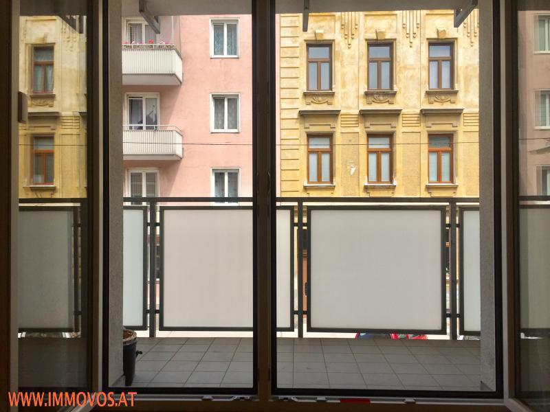 Neubau 2-Zimmer-Wohnung + Kabinett und Loggia nähe Reumannplatz / U1 /  / 1100Wien 10.,Favoriten / Bild 8