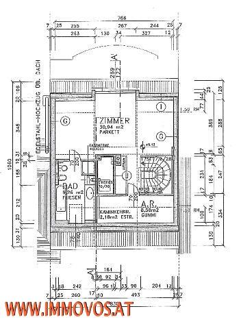 Grundrissplan_Dachgeschoß