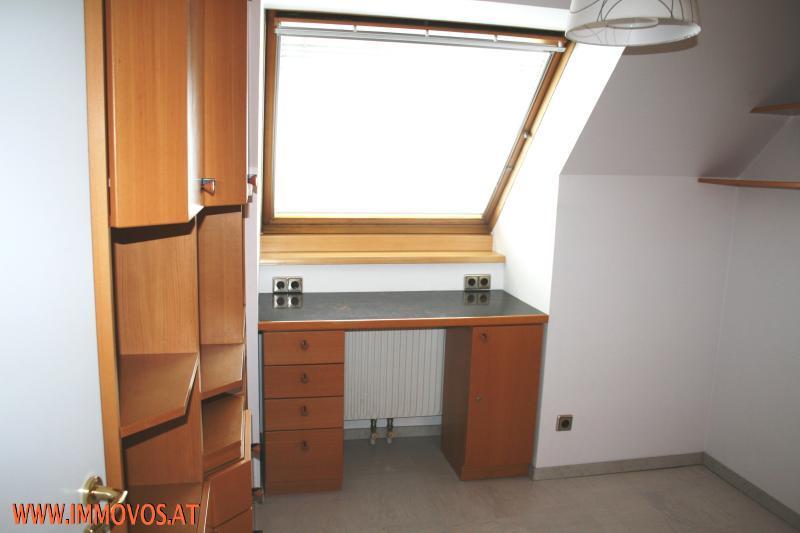 gbild -- Dresdner Straße: gut geschnittene, gepflegte  DG-Wohnung im 7.OG  /  / 1200Wien 20.,Brigittenau / Bild 2