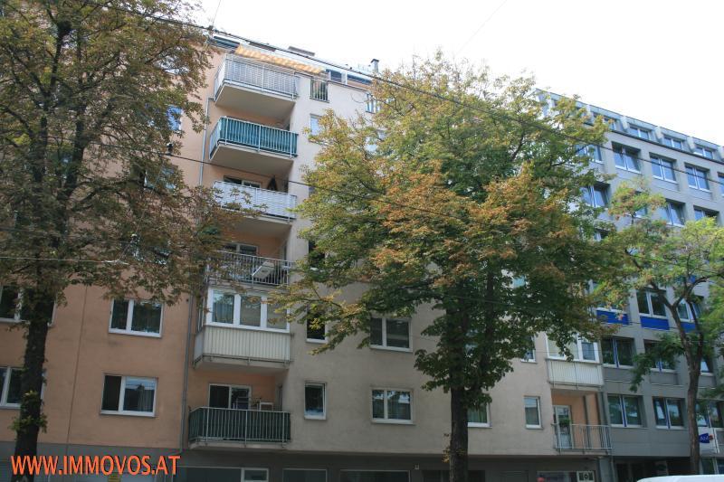 gbild -- Dresdner Straße: gut geschnittene, gepflegte  DG-Wohnung im 7.OG  /  / 1200Wien 20.,Brigittenau / Bild 7