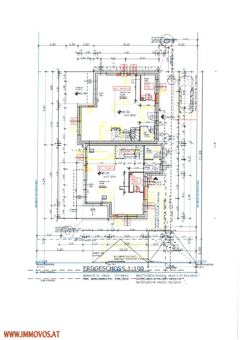 SCHLÜSSELFERTIG-159M2 PLUS 180M2 GARTEN-ZUHAUSE IN PERCHTOLDSDORF/STADTGRENZE WIEN+ /  / 2380Perchtoldsdorf / Bild 1