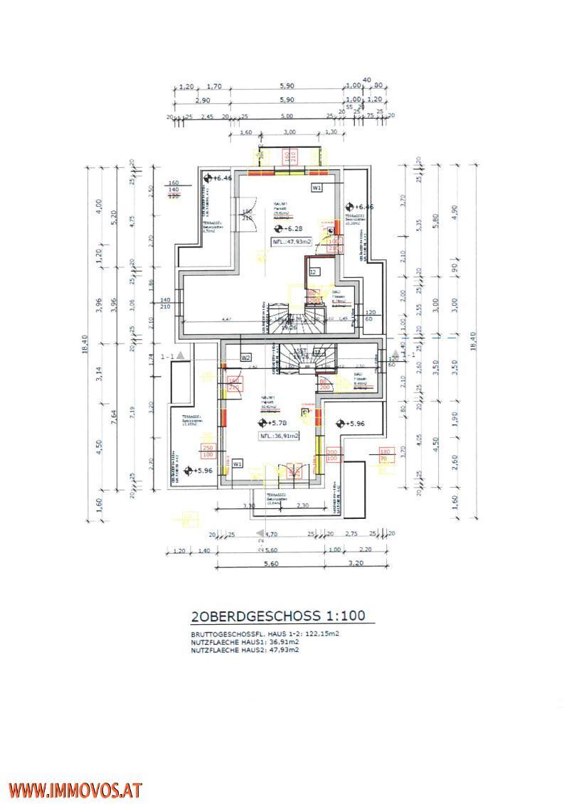 SCHLÜSSELFERTIG-159M2 PLUS 180M2 GARTEN-ZUHAUSE IN PERCHTOLDSDORF/STADTGRENZE WIEN+ /  / 2380Perchtoldsdorf / Bild 3