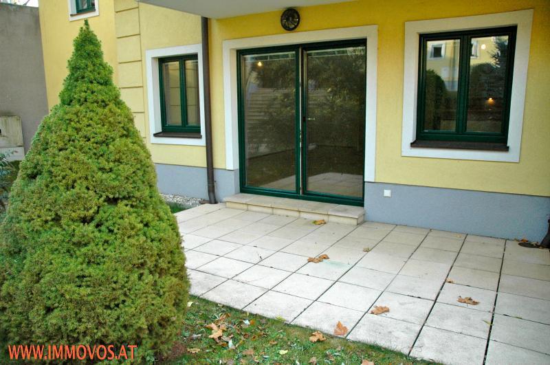 Nahe zu Schönbrunn ... 3-Zimmer Wohnung 98,92m2 mit Terrasse in 1130* Ihr neues Zuhause!  /  / 1130Wien 13.,Hietzing / Bild 0