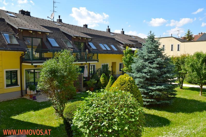 Nahe zu Schönbrunn ... 3-Zimmer Wohnung 98,92m2 mit Terrasse in 1130* Ihr neues Zuhause!  /  / 1130Wien 13.,Hietzing / Bild 7
