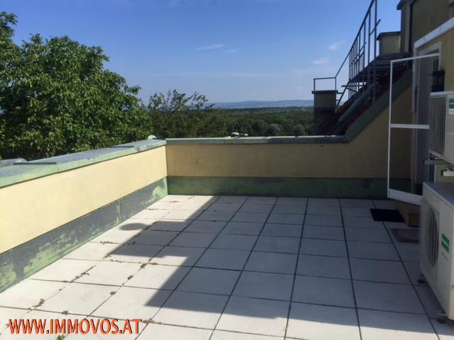 Panoramagrünblick - Ruhelage...Repräsentative Terrassenwohnung in Klosterneuburg /  / 3400Klosterneuburg / Bild 3