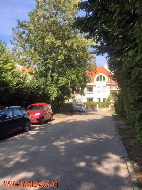 Panoramagrünblick - Ruhelage...Repräsentative Terrassenwohnung in Klosterneuburg /  / 3400Klosterneuburg / Bild 2