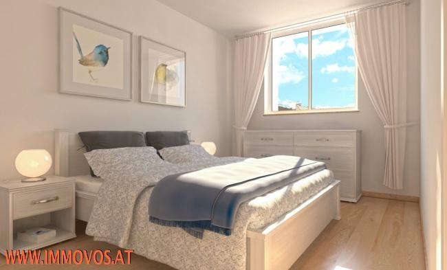 Symbolfoto_Schlafzimmer 1