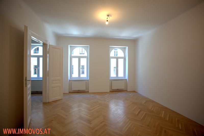 +LEBENSGENUSS NÄHE AUGARTEN, 1020 WIEN-KERNSANIERTER-ERSTBEZUG+ /  / 1020Wien 2.,Leopoldstadt / Bild 1