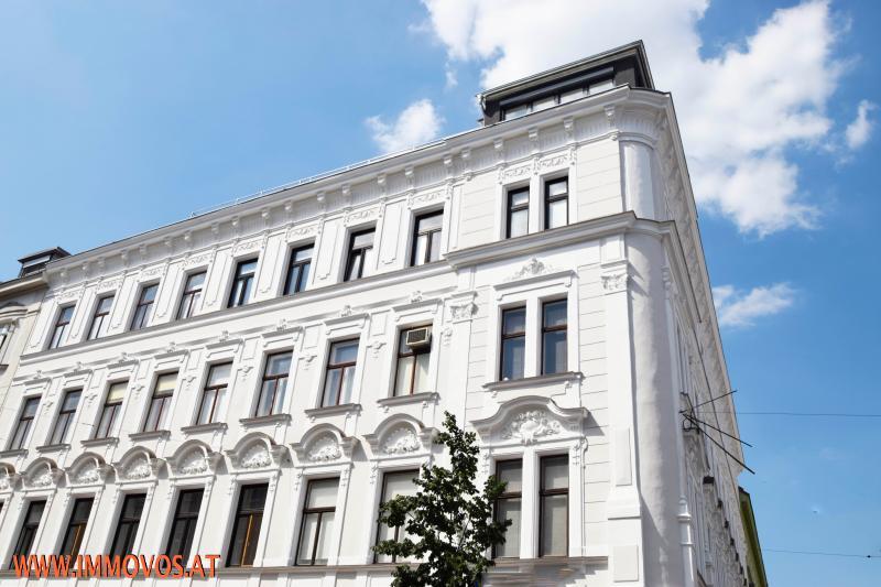 TOP-ANGEBOT IM DACHGESCHOSS MIT SONNENTERRASSE, 1160 Wien /  / 1160Wien 16.,Ottakring / Bild 2