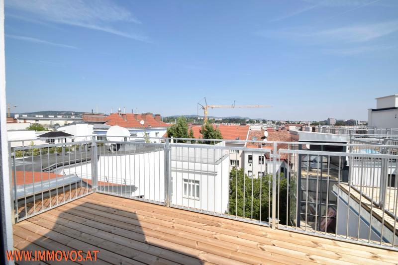 TOP-ANGEBOT IM DACHGESCHOSS MIT SONNENTERRASSE, 1160 Wien /  / 1160Wien 16.,Ottakring / Bild 1