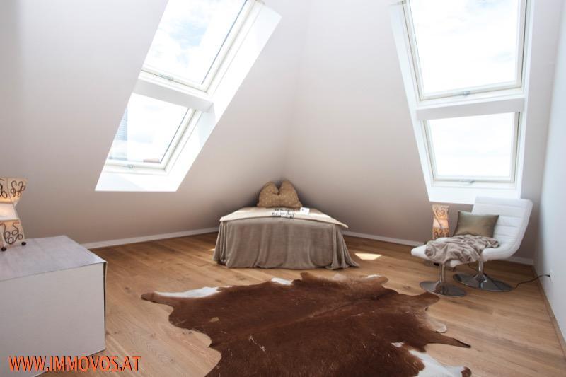 gbild -- ***4 - Zimmer MAISONETTE im DACHGESCHOSS mit TERRASSEN*** /  / 1200Wien 20.,Brigittenau / Bild 9