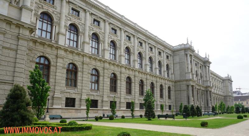 Museen/Maria Theresien-Platz