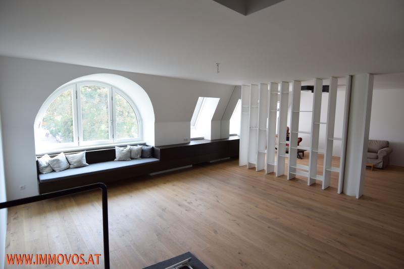 Wohnräume-Ansicht 2