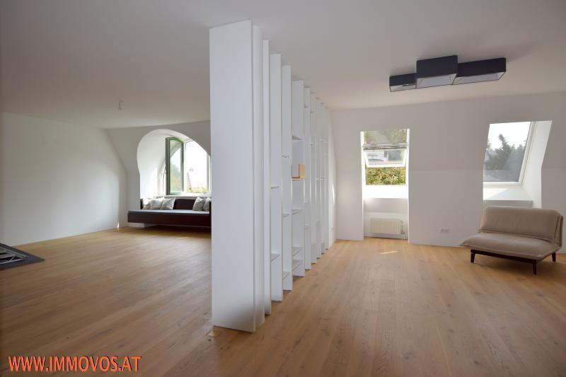 Wohnräume-Ansicht