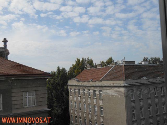 gbild -- +++ SUPERSONNIG! Pentouse  MIT AUSSICHTSTERRASSE+++ /  / 1200Wien 20.,Brigittenau / Bild 2