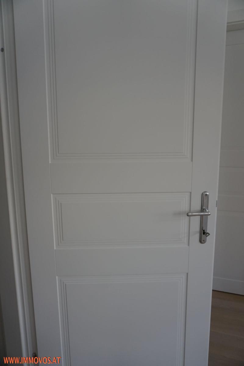 Muster Tür Innenausstattung