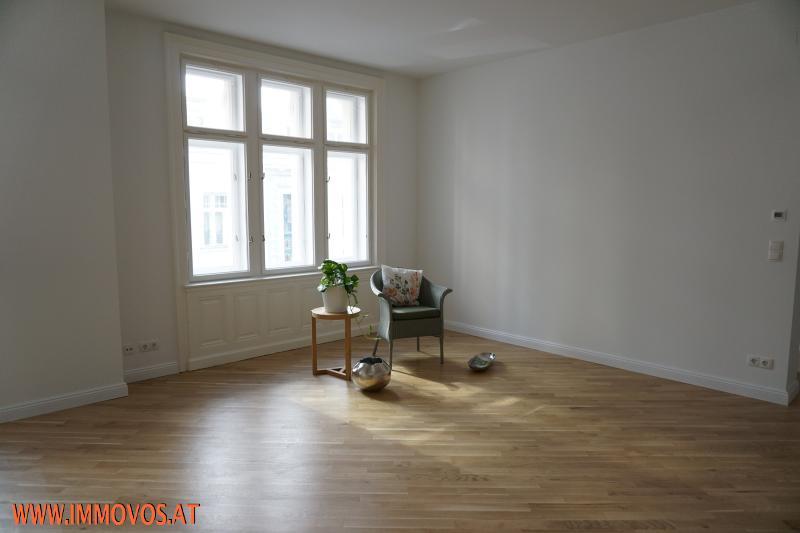 gbild -- Erstbezug in Jugendstil-Traum beim Belvedere - 3 Zimmer in barrierefreiem Lift-Altbau /  / 1040Wien 4.,Wieden / Bild 9