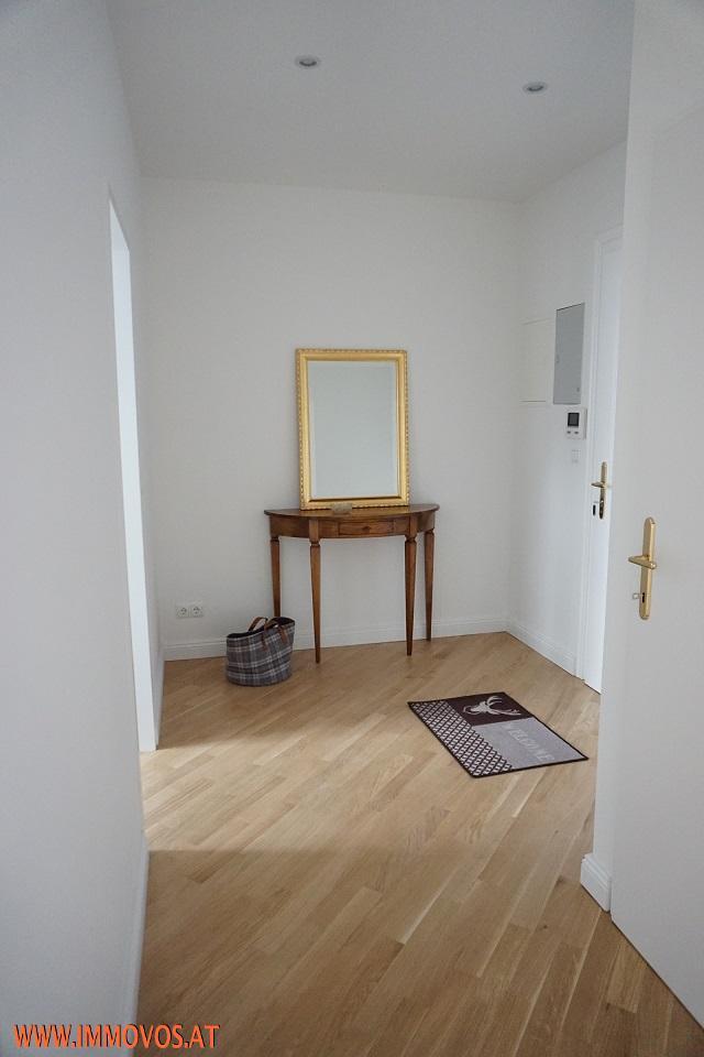 gbild -- Erstbezug in Jugendstil-Traum beim Belvedere - 3 Zimmer in barrierefreiem Lift-Altbau /  / 1040Wien 4.,Wieden / Bild 4
