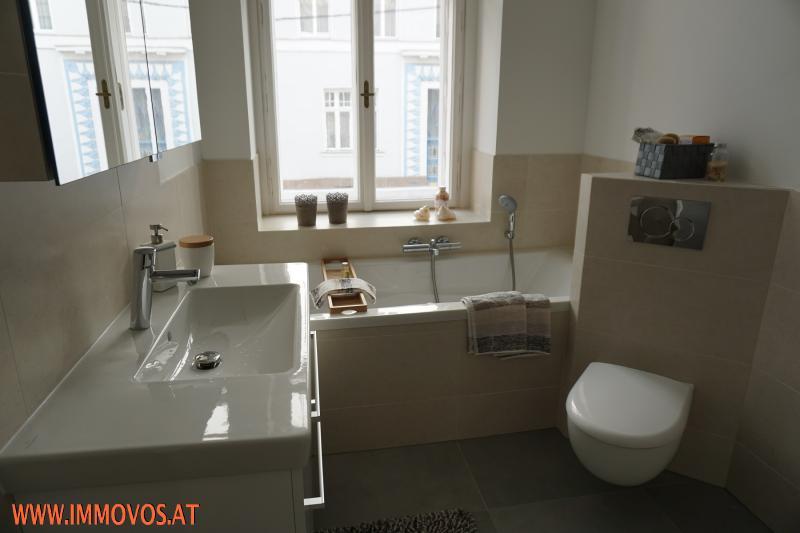 gbild -- Erstbezug in Jugendstil-Traum beim Belvedere - 3 Zimmer in barrierefreiem Lift-Altbau /  / 1040Wien 4.,Wieden / Bild 7