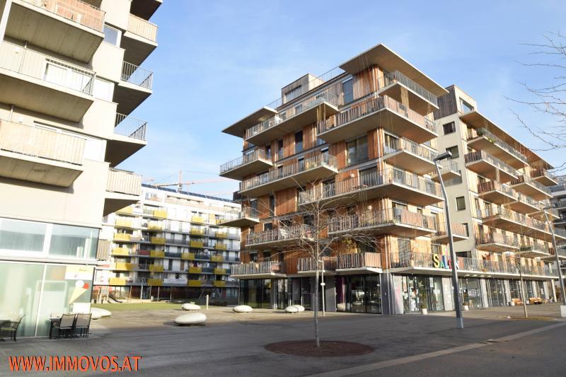 gbild -- +++SPITZENNEUBAU: ERSTBEZUG MIT BALKON: Moderne zwei Zimmerwohnung Baujahr 2018+++ /  / 1020Wien 2.,Leopoldstadt / Bild 6