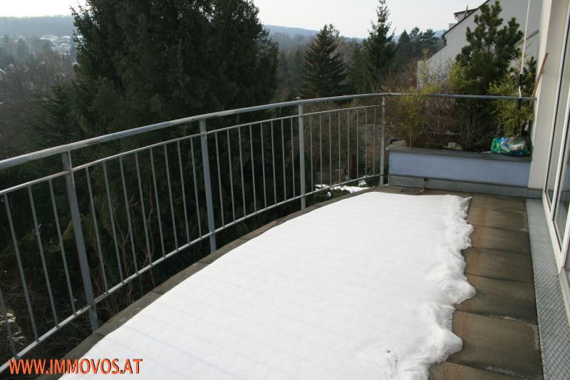gbild -- SÜDSEITIGE  Maisonette mit Traumausblick Nähe Lainzer Tiergarten /  / 1130Wien 13.,Hietzing / Bild 8