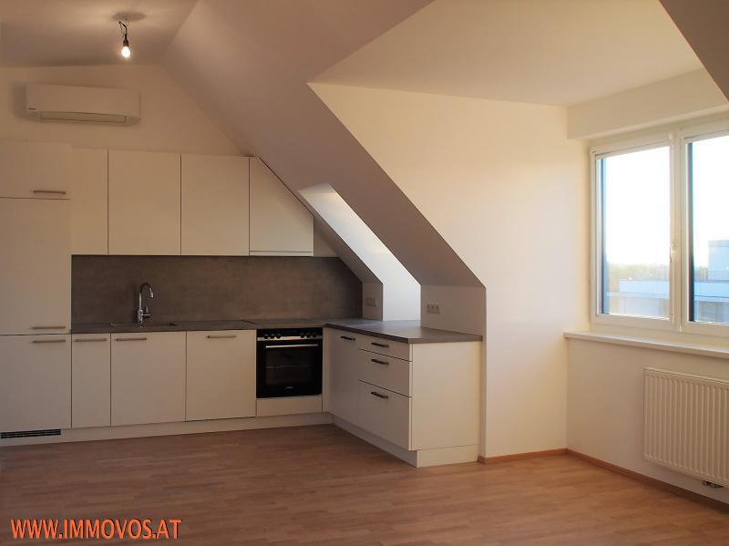 gbild -- ERSTBEZUG - Unbefristet -  4-Zimmer Wohnung mit Terrasse in 1100 Wien /  / 1100Wien 10.,Favoriten / Bild 1