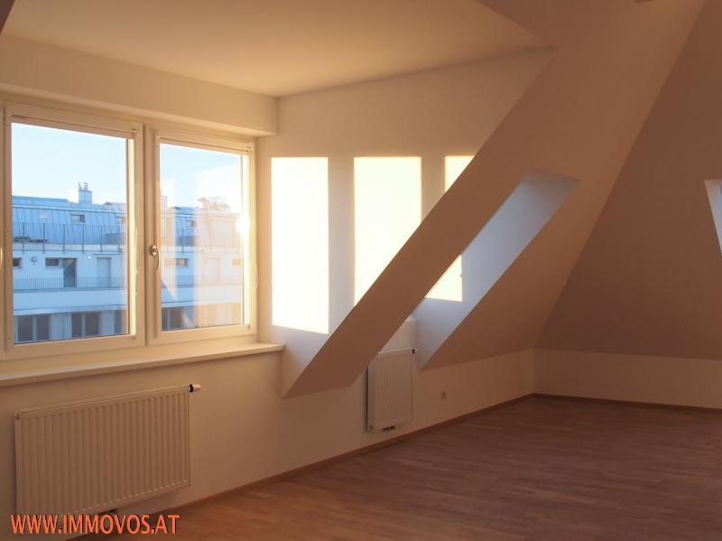 gbild -- ERSTBEZUG - Unbefristet -  4-Zimmer Wohnung mit Terrasse in 1100 Wien /  / 1100Wien 10.,Favoriten / Bild 2