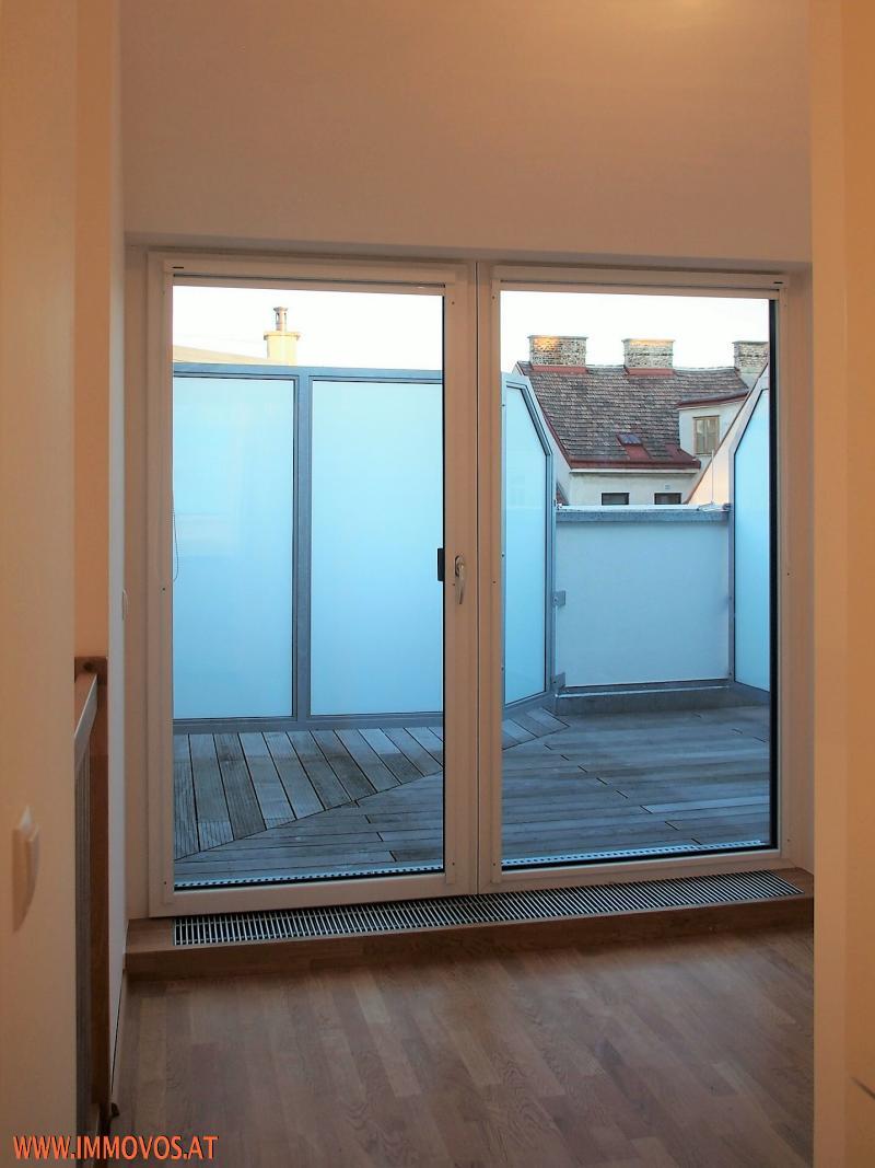 gbild -- ERSTBEZUG - Unbefristet -  4-Zimmer Wohnung mit Terrasse in 1100 Wien /  / 1100Wien 10.,Favoriten / Bild 3