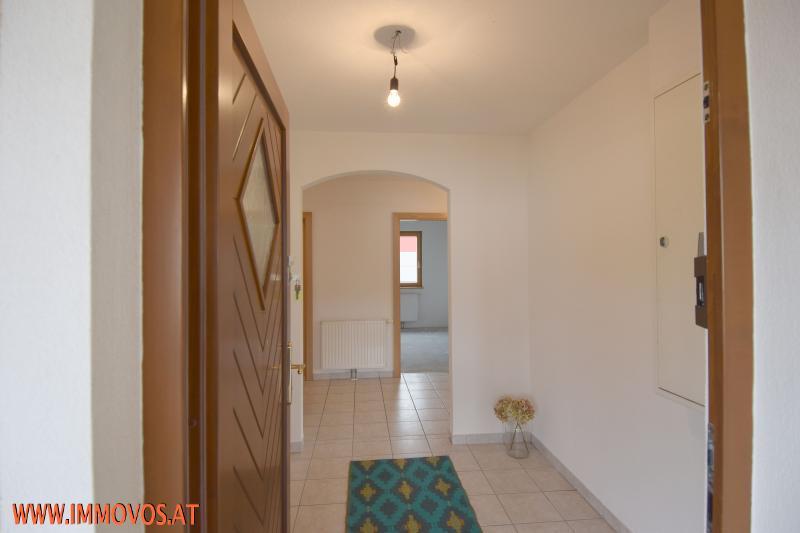 Eingang Vorzimmer