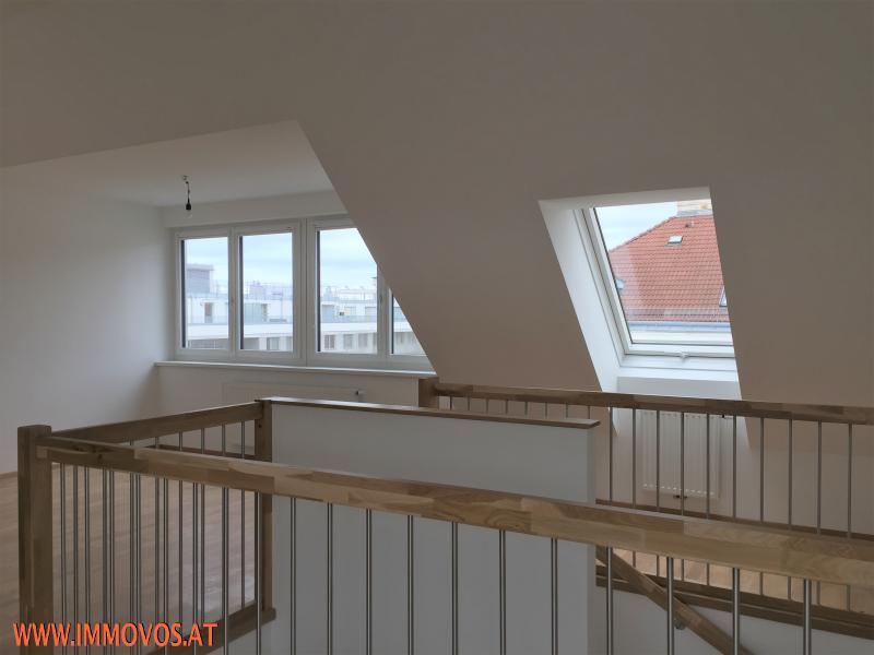 gbild -- ERSTBEZUG - Unbefristet -  3-Zimmer Wohnung mit Terrasse in 1100 Wien /  / 1100Wien 10.,Favoriten / Bild 2