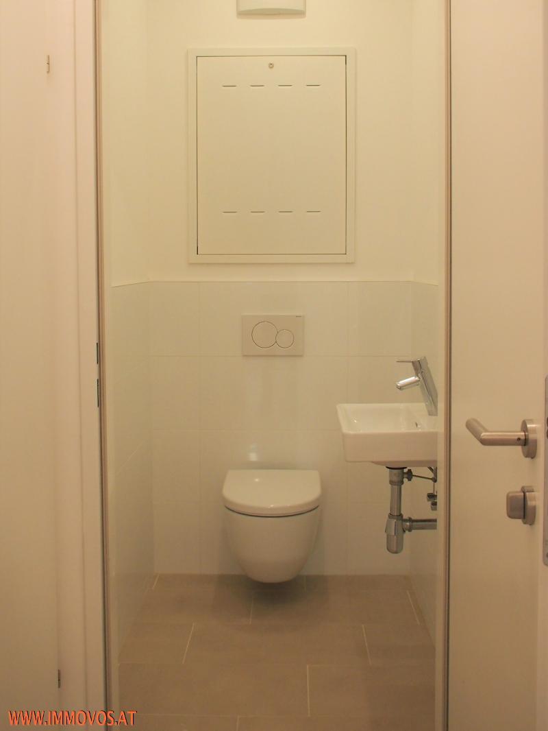 gbild -- ERSTBEZUG - Unbefristet -  3-Zimmer Wohnung mit Terrasse in 1100 Wien /  / 1100Wien 10.,Favoriten / Bild 8