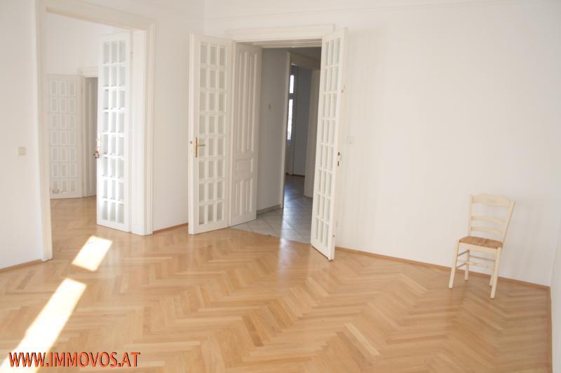 ***Nähe Grüner Prater: helle STILALTBAUWOHNUNG -3 Zimmer+Wohnküche***