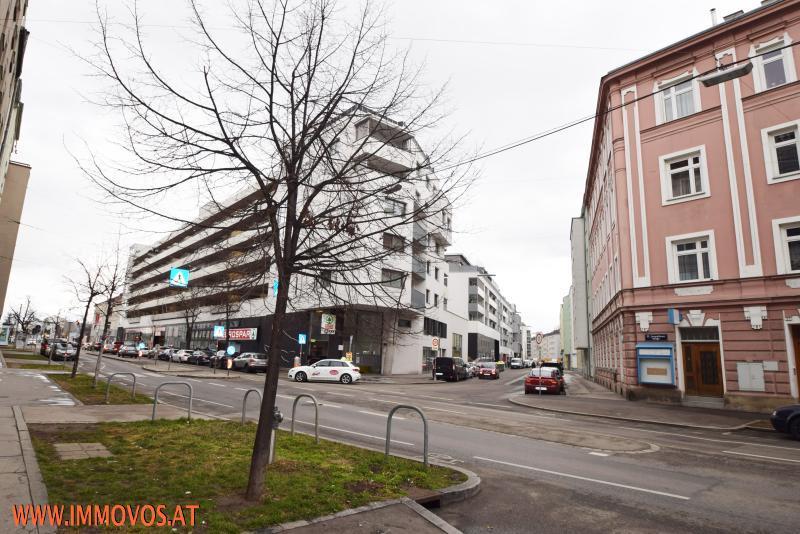 gbild -- +ZU HAUSE+ SONNENGEFLUTET-60M²-GENERALSANIERTE 2-ZIMMERWOHNUNG NÄHE U6 FLORIDSDORF /  / 1210Wien 21.,Floridsdorf / Bild 7