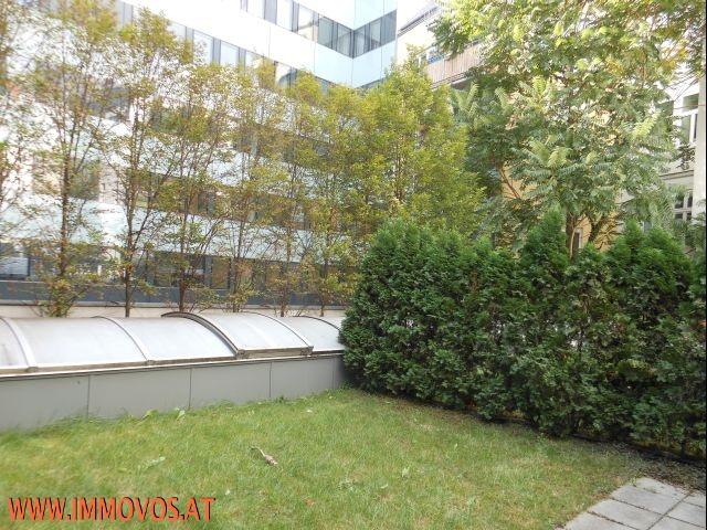 gbild -- VOLLMÖBLIERT: SPITZENNEUBAUWOHNUNG  mit Terrasse, Eigengarten und Garagenplatz /  / 1050Wien 5.,Margareten / Bild 0