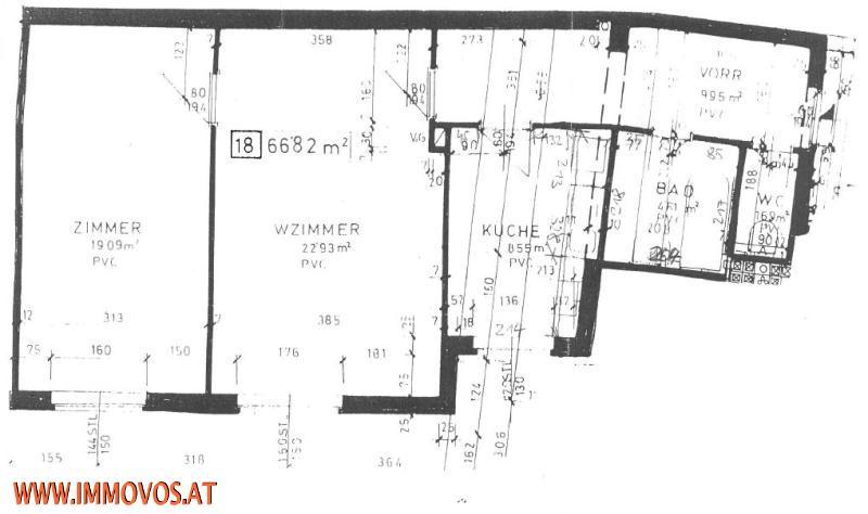gbild -- +++ MITTEN IM SIEBTEN: Gepflegte Neubauwohnung mit GARTENBLICK nächst Myrthengasse+++ /  / 1070Wien 7.,Neubau / Bild 9