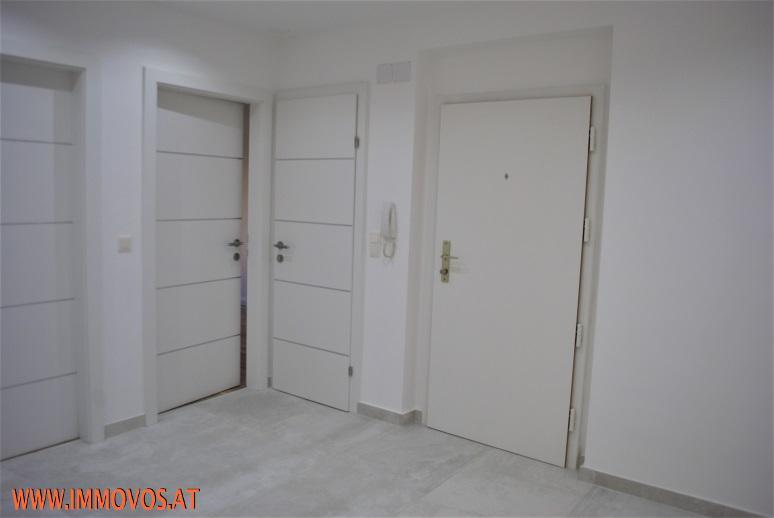 4 Zimmer Wohnung TOP generalsaniert