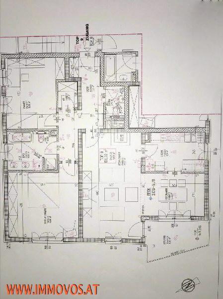 gbild -- Großzügige 3-Zimmer Wohnung mit Balkon in 1130*  Nahe zu Schloss Schönbrunn ... /  / 1130Wien 13.,Hietzing / Bild 7