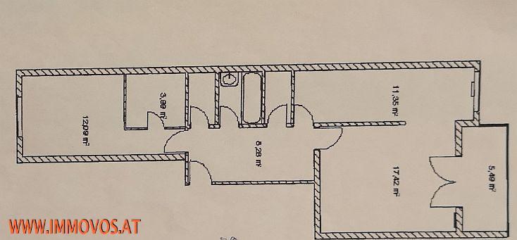 gbild -- *NEUBAUWOHNUNG MIT BALKON IN HOFRUHELAGE* /  / 1050Wien 5.,Margareten / Bild 7