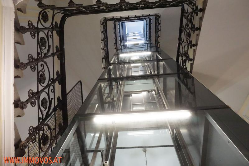 details stairwell