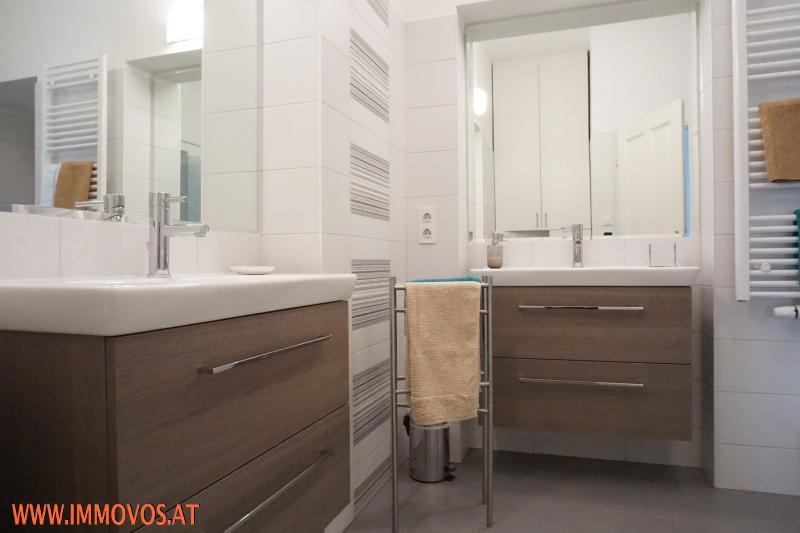 2 Waschplätze für Eilige