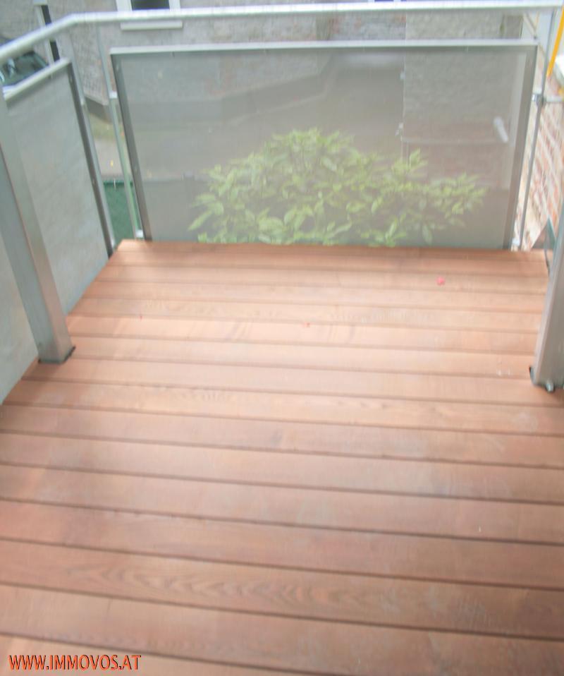 Altbauwohnung, 3 Zimmer+6,60m² Balkon