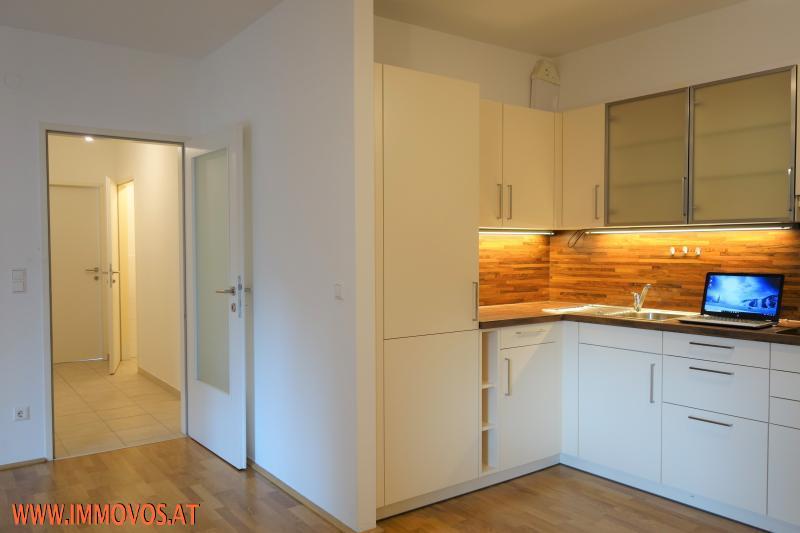 TOP LAGE! Ruhige 3-Zimmer-Wohnung inkl. Garagenplatz in Brunn am Gebirge!