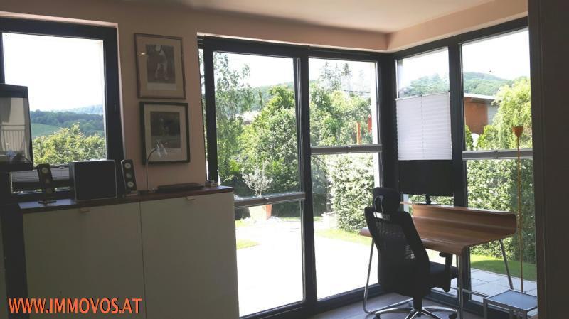 Hackenberg Gästezimmer/Büro