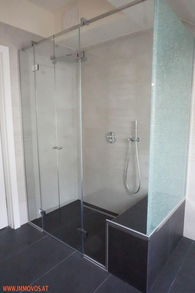 boden-ebene Dusche