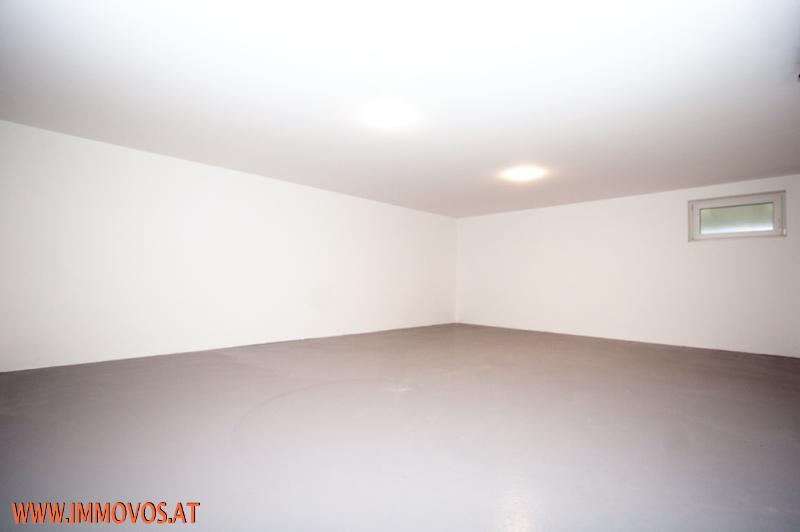 16 37 m2 großer Raum im Keller